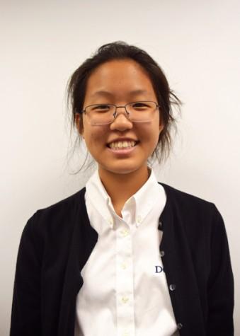 Kristina Zheng