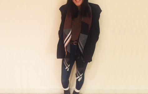 Cold Season, Hot Fashion