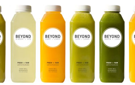Confessions of a Juice Cleanse A-holic