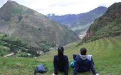 Peru Trip/Outdoor Adventure Club!